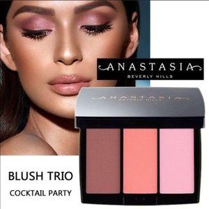 🎉NIB🎉 ABH Blush Trio Cocktail Party